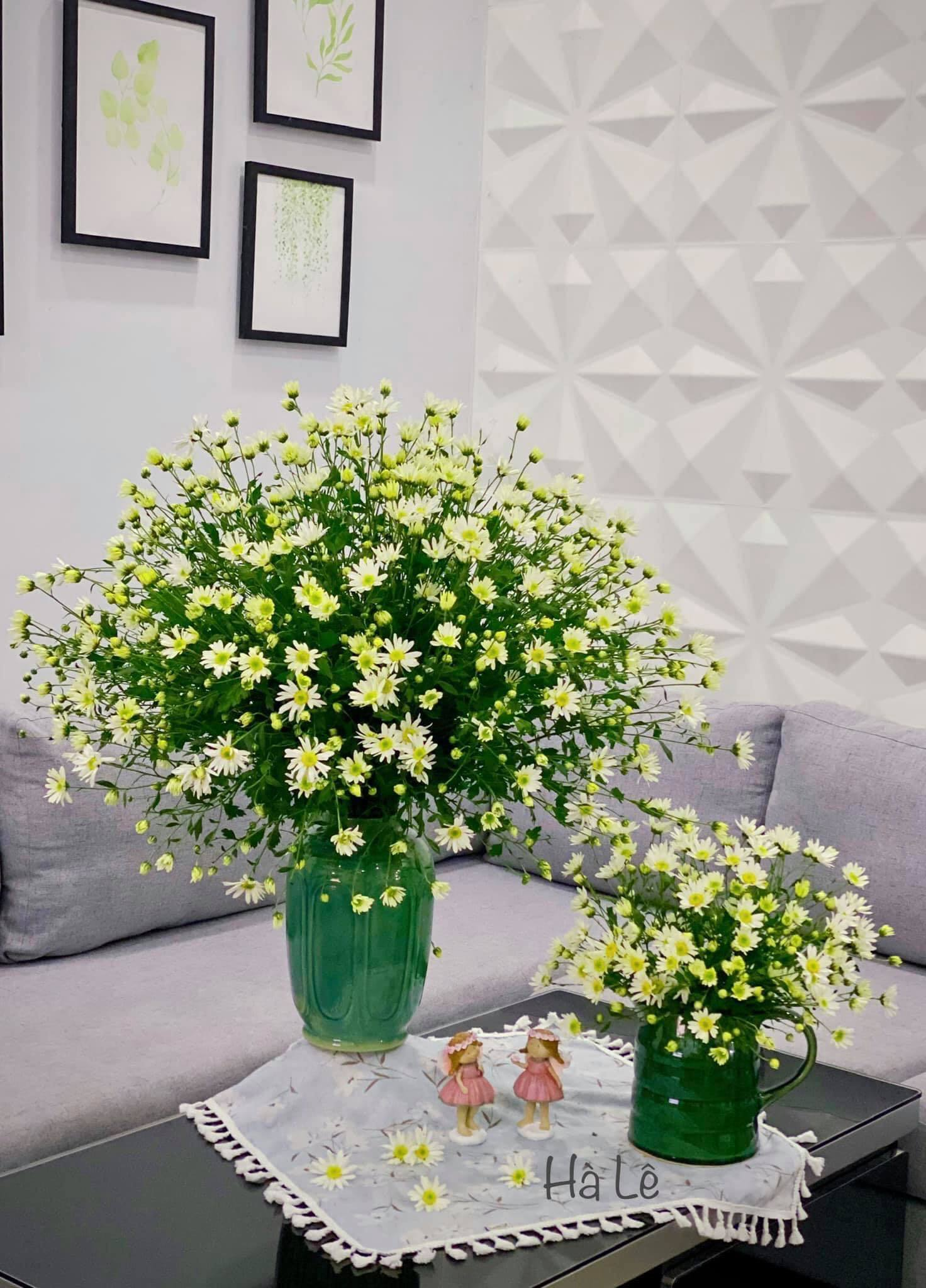 mẫu cắm hoa đẹp 15