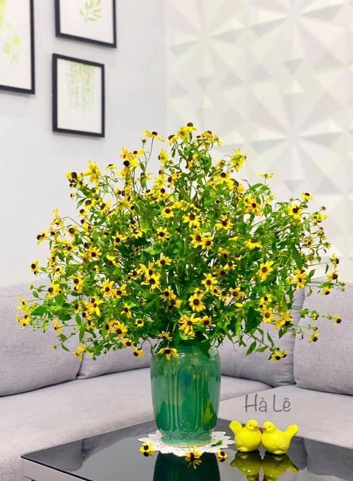 mẫu cắm hoa đẹp 4