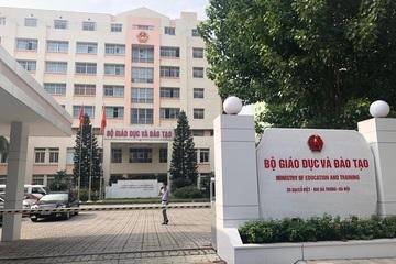 Bộ GD&ĐT sẽ xử lý sai phạm của cá nhân, tập thể liên quan vụ bằng giả ĐH Đông Đô