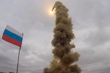 Nga thử nghiệm thành công hệ thống phòng thủ tên lửa mới