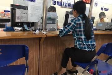 10 tháng BHXH Việt Nam thu đạt hơn 77% kế hoạch