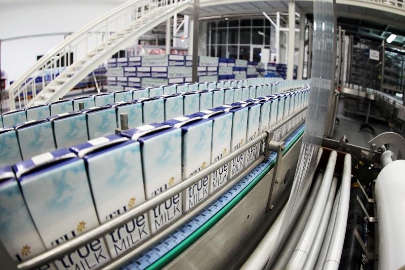 Thương hiệu quốc gia Việt Nam vinh danh 4 nhóm sản phẩm của Tập đoàn TH
