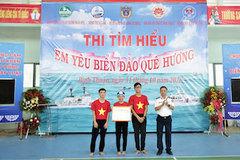 Đồng hành với ngư dân trên địa bàn thị xã La Gi, Bình Thuận