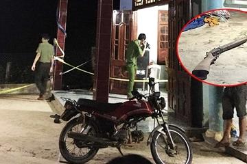 Quảng Nam: 2 vụ nổ súng trong đêm, 4 người thương vong