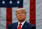 Ông Trump bất ngờ nêu điều kiện rời khỏi Nhà Trắng