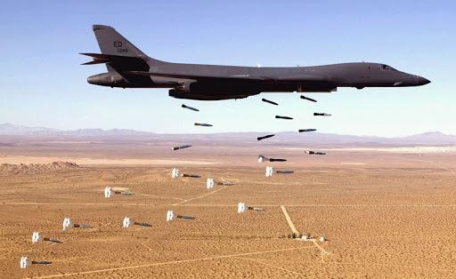 Máy bay chiến đấu,Quân đội Mỹ