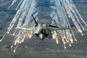 Sự thật 'ngỡ ngàng' về hiệu suất hoạt động của máy bay chiến đấu Mỹ