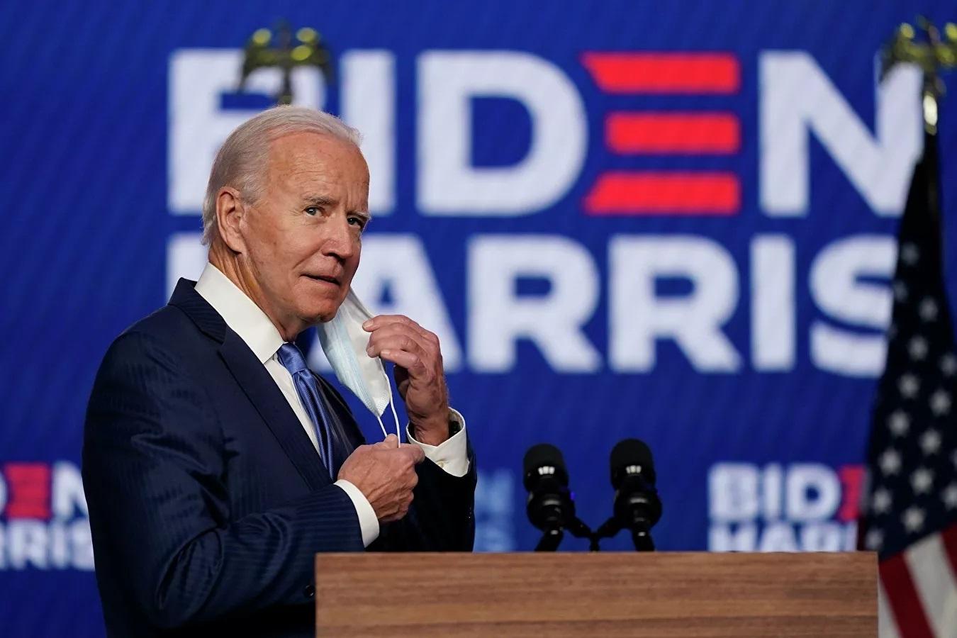 Hé lộ các ưu tiên của ông Biden trong kiểm soát vũ khí