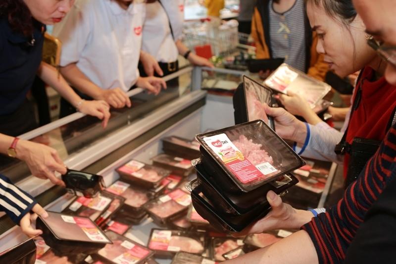 Masan MEATLife chính thức mở rộng hoạt động sang thị trường thịt gia cầm