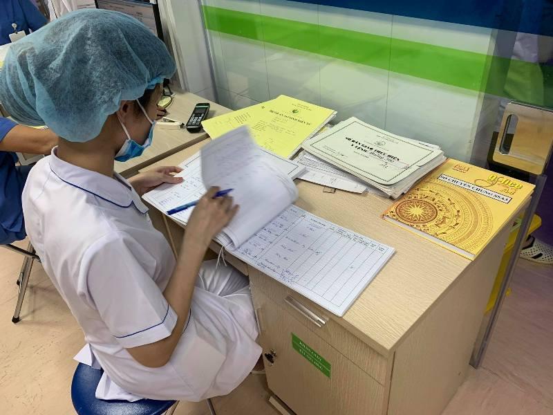 Bệnh viện thông minh: Xoá bỏ bệnh án giấy