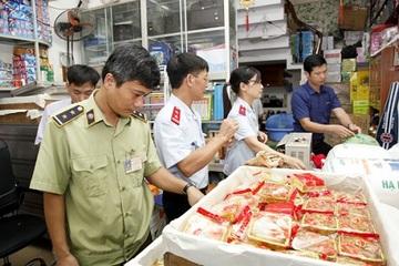 Huyện Thuận Thành, Bắc Ninh đẩy mạnh tuyên truyền về ATTP