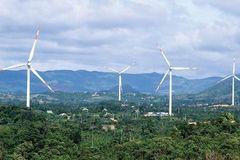 Gia Lai chấp thuận dự án điện gió Ia Boòng - Chư Prông hơn 1.600 tỷ đồng