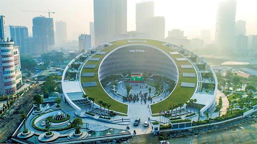 Sắp diễn ra Tuần lễ công trình xanh Việt Nam năm 2020