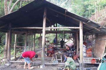Đào tạo nghề, tạo việc làm để người dân Mèo Vạc thoát nghèo