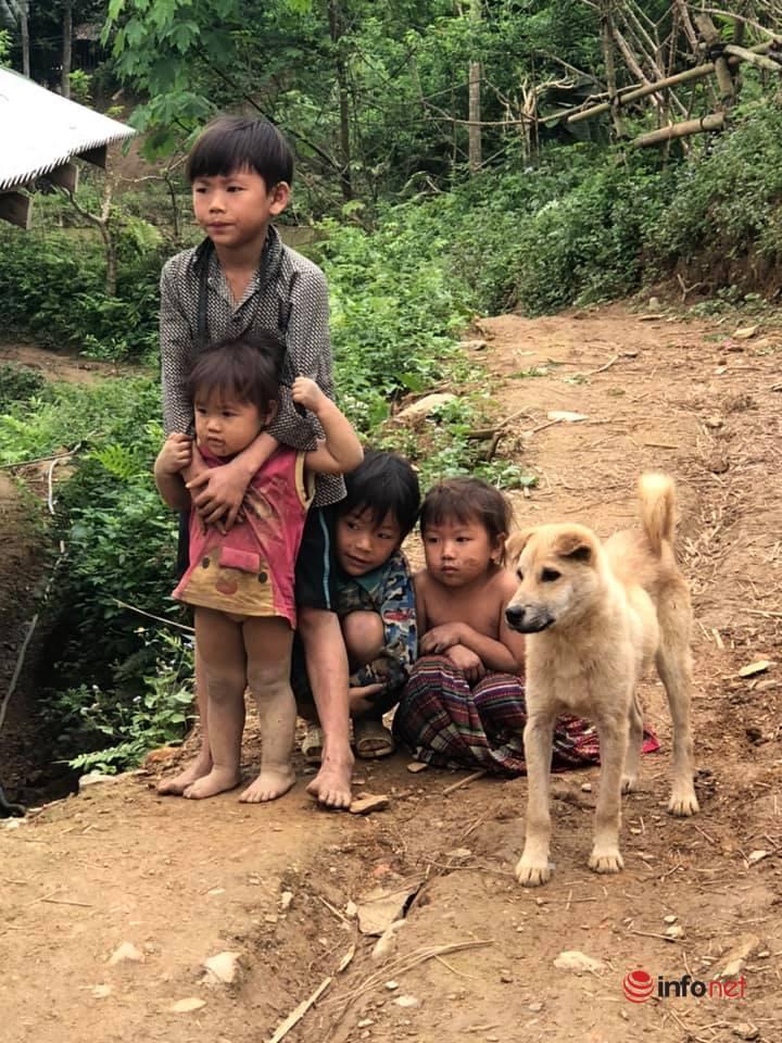 Hà Giang: Người dân huyện Bắc Mê nhận hỗ trợ từ các chương trình giảm nghèo