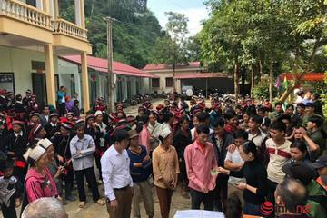Ngân hàng Chính sách Xã hội tỉnh Hà Giang tích cực hỗ trợ xóa đói giảm nghèo
