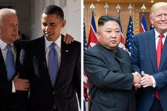 Ông Kim Jong-un sẽ 'tặng quà' gì cho ông Biden sau lễ nhậm chức?