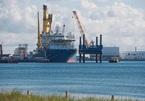 Tàu đặt đường ống Nord Stream 2 đã rời cảng Mukran của Đức?