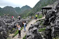 Hà Giang: Đồng Văn hướng tới phát triển du lịch bền vững
