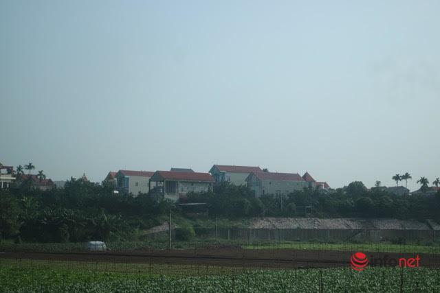 Huyện Mê Linh (Hà Nội): Phấn đấu về đích huyện NTM vào cuối năm 2021