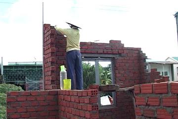 Năm 2020 nhiều hộ nghèo ở Kon Tum được hỗ trợ nhà ở