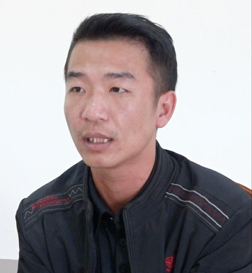 Tạm giam đối tượng chiếm đoạt hàng cứu trợ bão lụt ở Quảng Bình
