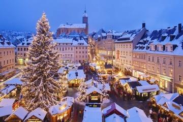 Tìm hiểu nguồn gốc, ý nghĩa và biểu tượng Giáng sinh