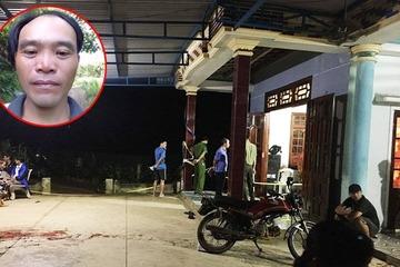 Truy nã toàn quốc kẻ đặc biệt nguy hiểm vụ nổ súng làm 4 người thương vong ở Quảng Nam