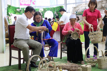 Quỹ hỗ trợ nông dân góp phần xoá đói giảm nghèo ở Hoà Bình