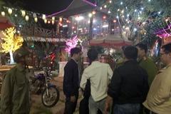 Một phóng viên bị chém vào lưng sau bữa tiệc thôi nôi ở Gia Lai