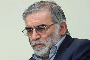 Những 'uẩn khúc' xung quanh cái chết của 'trùm hạt nhân' Iran Fakhrizadeh