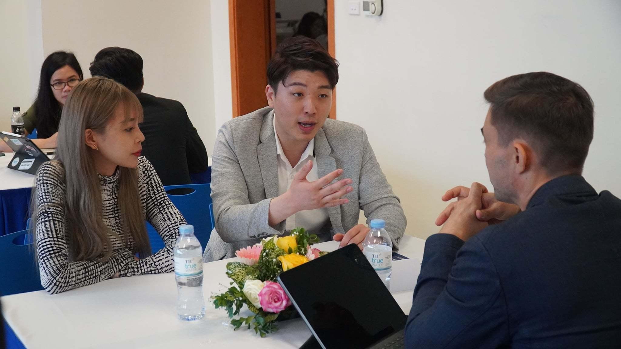 Hàng loạt các hoạt động hấp dẫn tại Techfest Việt Nam 2020