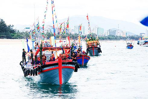 Khánh Hoà: Nhiều giải pháp phát triển kinh tế, bảo vệ môi trường biển