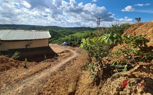 Nguyên Giám đốc Sở KHĐT sang nhượng đất cấp trái quy định cho nhiều chủ: Không thể thu hồi?
