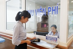 Tuyên Quang: Bệnh viện hợp tác với ngân hàng triển khai thanh toán viện phí không dùng tiền mặt