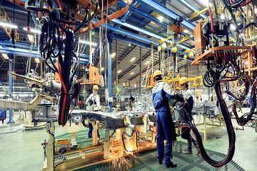 NIPTECH hoàn thiện hệ thống cơ sở dữ liệu sáng chế trong lĩnh vực cơ khí chế tạo