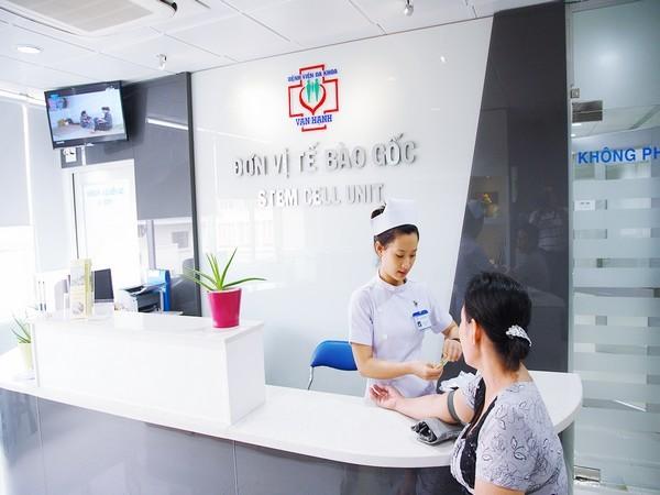 Đột phá trong phát triển thuốc tế bào gốc đầu tiên ở Việt Nam