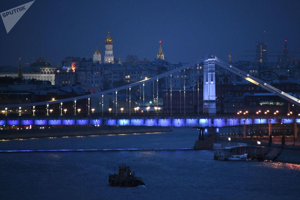 Những cây cầu mang truyền thuyết đáng sợ và bí ẩn nhất thế giới