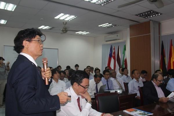 Viện Công nghệ Nano: Đi cùng những thành tựu KH&CN của Việt Nam
