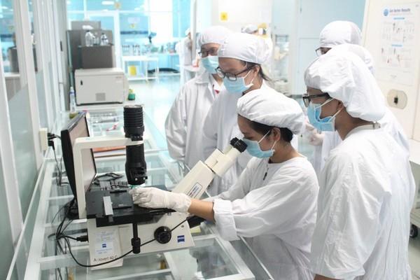 Viện Tế bào gốc (TP.HCM): Thành công khi chuyển sang mô hình tự chủ