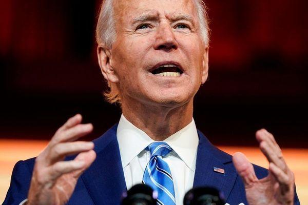 Ông Biden tạo kỷ lục mới tại Nhà Trắng