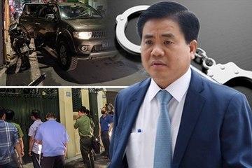 Tại sao phải xét xử kín ông Nguyễn Đức Chung?