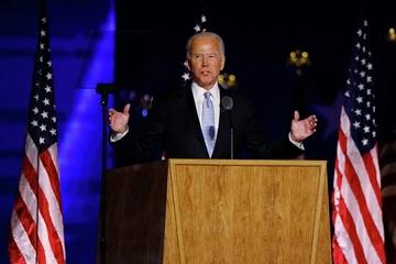 Arizona, Wisconsin xác nhận chiến thắng của ông Biden