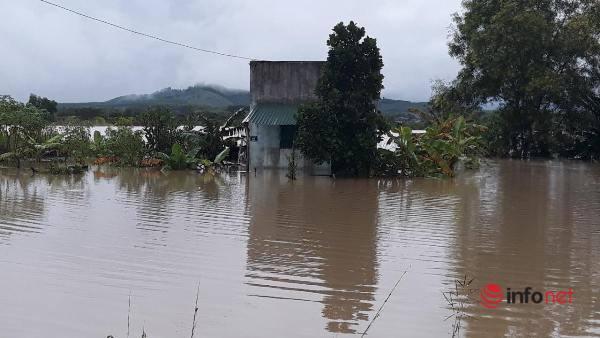 Mưa ở Hà Tĩnh đến Khánh Hòa giảm dần từ chiều nay, miền Bắc vẫn rét