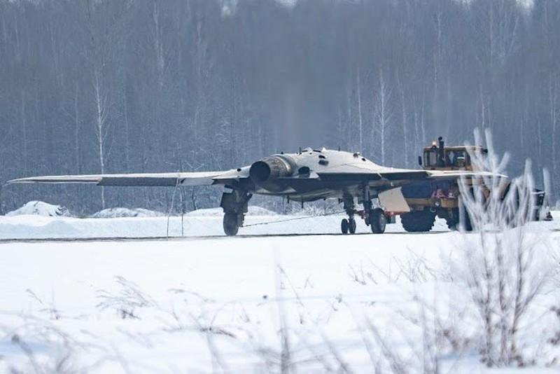 Thành tựu đáng kinh ngạc về lực lượng UAV của Nga
