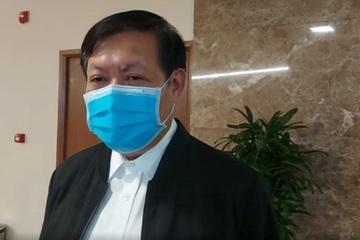 Thứ trưởng Đỗ Xuân Tuyên: Đẩy mạnh phòng, chống dịch Covid-19 trong cộng đồng