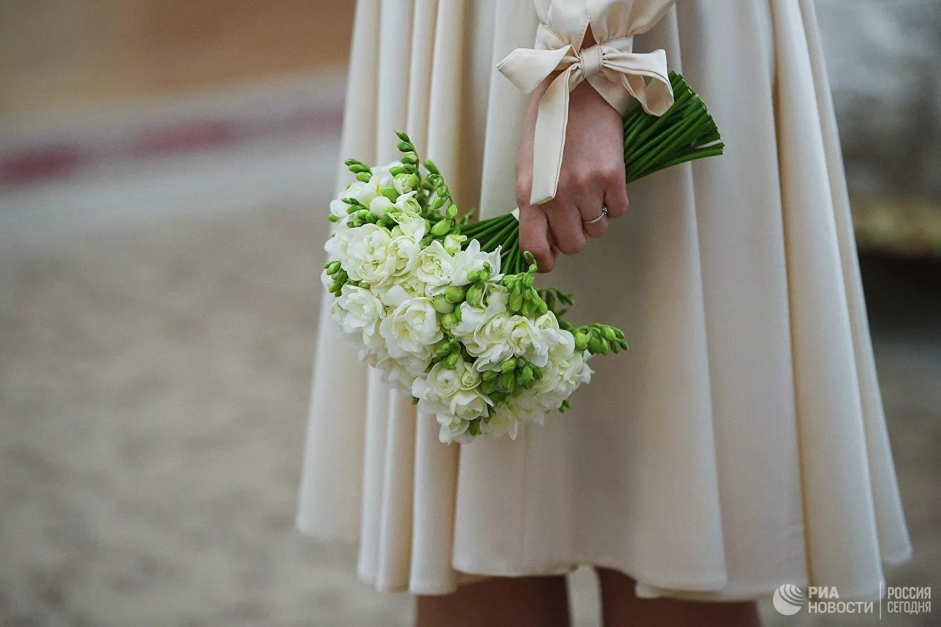 Anh: Cô dâu giả bệnh nan y để có một đám cưới trong mơ