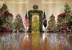 Nhà Trắng trang hoàng rực rỡ chuẩn bị đón Giáng sinh