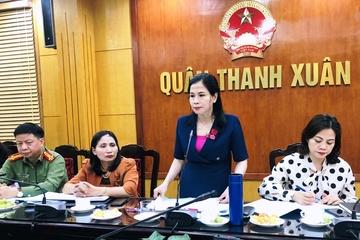 Thanh Xuân (Hà Nội): 5.918 đơn vị nợ BHXH gần 359 tỷ đồng