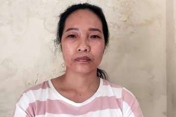 Nữ giúp việc ma mãnh trộm 5.000 USD của chủ rồi tráo bằng 'tiền âm phủ'